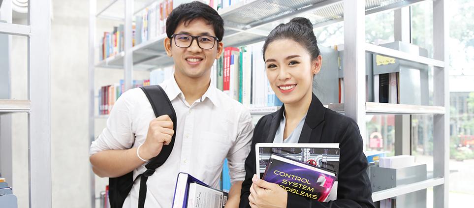 รับสมัครนักศึกษา ประจำภาคต้นปีการศึกษา 2562