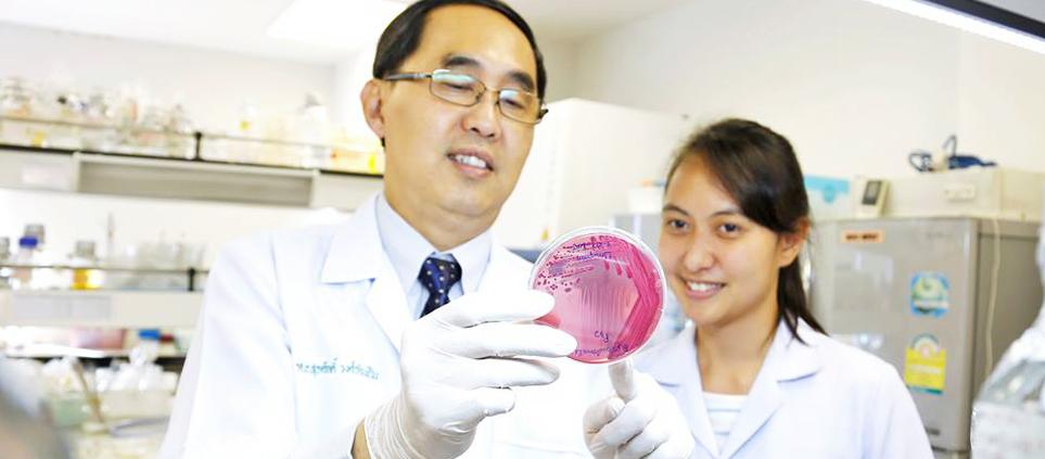 รับสมัครนักศึกษา ระดับประกาศนียบัตรบัณฑิตชั้นสูง ทางวิทยาศาสตร์การแพทย์คลินิก ประจำปีการศึกษา 2560
