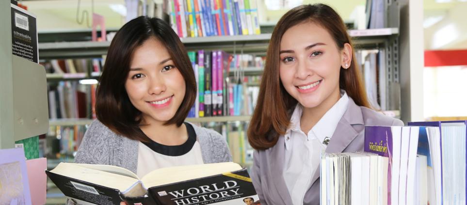 รับสมัครนักศึกษา ประจำภาคปลายปีการศึกษา 2560