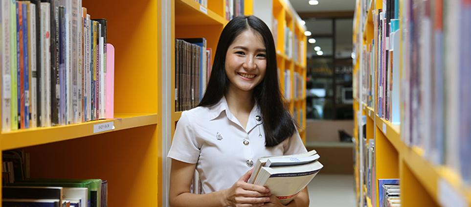 รับสมัครนักศึกษา ประจำภาคต้น ปีการศึกษา 2564 โควตา
