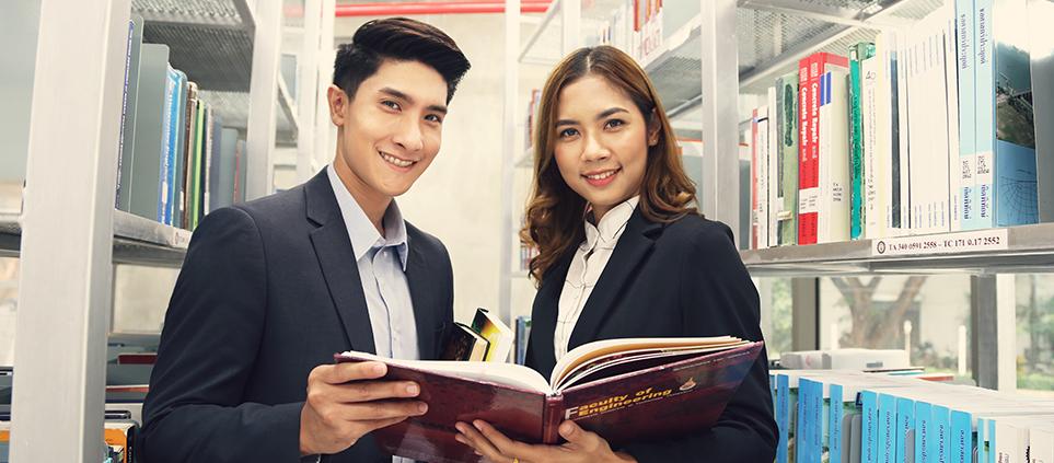 รับสมัครนักศึกษา ประจำภาคปลายปีการศึกษา 2561
