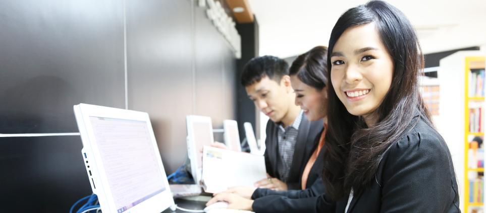 รับสมัครนักศึกษา ประจำภาคต้นปีการศึกษา 2560