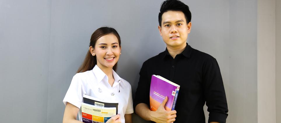 รับสมัครนักศึกษา ประจำภาคต้นปีการศึกษา 2561 รอบที่2