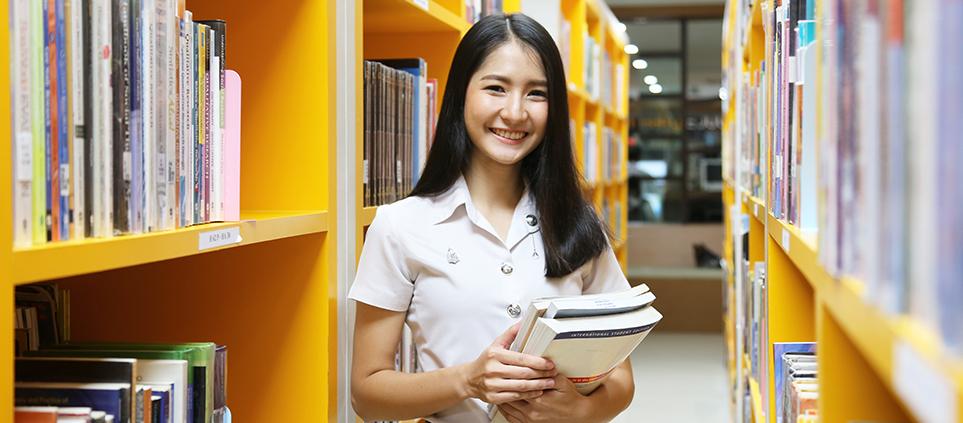 รับสมัครนักศึกษา ประจำภาคต้นปีการศึกษา 2562 โควตา